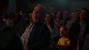 Bob's Discount Furniture TV Spot, 'Serious Performance'