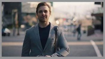 Men's Wearhouse Fall-iday Sale TV Spot, 'Jump Start the Holidays' - Thumbnail 6