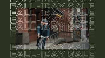 Men's Wearhouse Fall-iday Sale TV Spot, 'Jump Start the Holidays' - Thumbnail 2