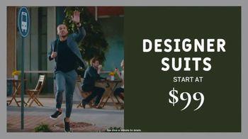 Men's Wearhouse Fall-iday Sale TV Spot, 'Jump Start the Holidays' - Thumbnail 4