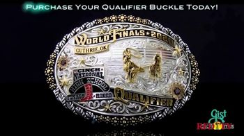 Gist, Inc. TV Spot, 'Qualifier Buckle' - Thumbnail 9