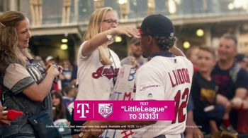 T-Mobile TV Spot, 'MLB: Call Up Grant' - Thumbnail 10