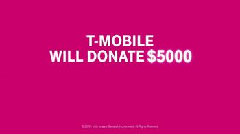T-Mobile TV Spot, 'MLB: Call Up Grant' - Thumbnail 5