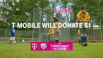 T-Mobile TV Spot, 'MLB: Call Up Grant' - Thumbnail 8