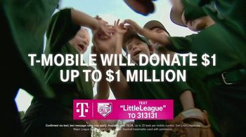 T-Mobile TV Spot, 'MLB: Call Up Grant' - Thumbnail 9