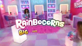 Rainbocorns Big Hair Surprise TV Spot, 'The Most Fabulous Hair'