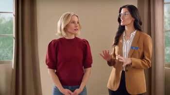 La-Z-Boy Early Black Friday Savings Event TV Spot, 'Design Services Magic' Featuring Kristen Bell - 89 commercial airings