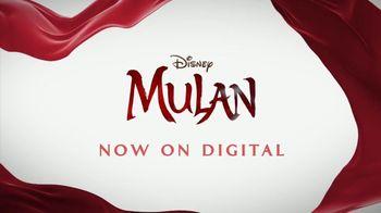 Mulan Home Entertainment TV Spot - Thumbnail 1
