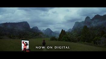 Mulan Home Entertainment TV Spot - Thumbnail 2