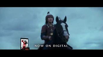Mulan Home Entertainment TV Spot - Thumbnail 3