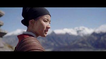 Mulan Home Entertainment TV Spot - Thumbnail 5