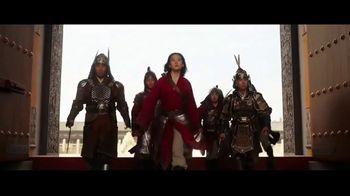 Mulan Home Entertainment TV Spot - Thumbnail 6