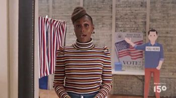 Power the Polls TV Spot, 'The Next Hero Is You' Featuring Issa Rae - 475 commercial airings
