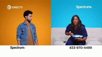 Spectrum Internet + TV TV Spot, \'Leaving Other Providers\'