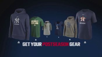 MLB Shop TV Spot, 'Postseason Gear: Bring It Home' - Thumbnail 10