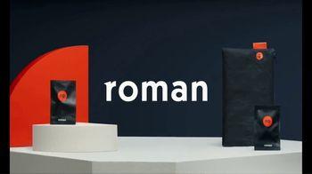 Roman TV Spot, '52% of Men'