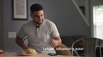 T-Mobile TV Spot, 'Sorpresa' con LeJuan James [Spanish] - Thumbnail 1