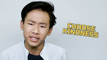 The Walt Disney Company TV Spot, 'Choose Kindness' - Thumbnail 9