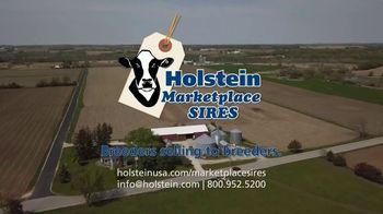Holstein Marketplace Sires TV Spot, 'Holstein Breeding Program' - Thumbnail 6
