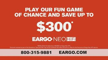 Eargo TV Spot, 'Guess the Price Game Show: $300: Flute' - Thumbnail 9