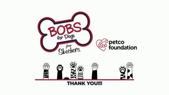 Bobs From SKECHERS TV Spot, 'PETCO Foundation: Thank You' - Thumbnail 2