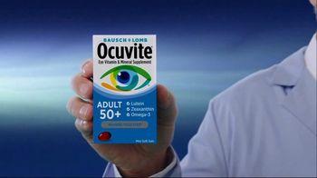 Ocuvite TV Spot, 'Every Day Battle' - Thumbnail 4