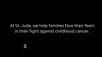 St. Jude Children's Research Hospital TV Spot, 'Fear of the Uncertain' - Thumbnail 4