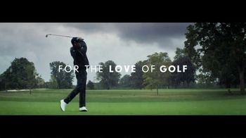 FootJoy TV Spot, 'Standing Up to the Elements' - Thumbnail 10