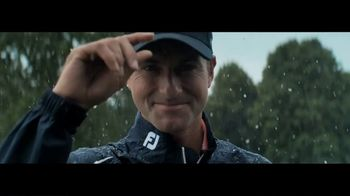 FootJoy TV Spot, 'Standing Up to the Elements' - Thumbnail 6