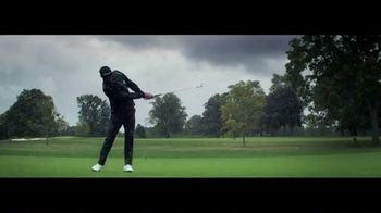 FootJoy TV Spot, 'Standing Up to the Elements' - Thumbnail 9
