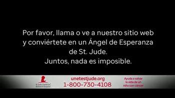 St. Jude Children's Research Hospital TV Spot, 'Tu temor' [Spanish] - Thumbnail 6