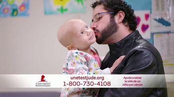 St. Jude Children's Research Hospital TV Spot, 'Tu temor' [Spanish] - Thumbnail 4