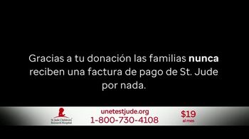 St. Jude Children's Research Hospital TV Spot, 'Tu temor' [Spanish] - Thumbnail 5