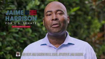 Jaime Harrison for U.S. Senate TV Spot, 'Gridlock and Fighting' - Thumbnail 10