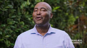 Jaime Harrison for U.S. Senate TV Spot, 'Gridlock and Fighting' - Thumbnail 2