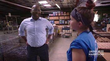 Jaime Harrison for U.S. Senate TV Spot, 'Gridlock and Fighting' - Thumbnail 8