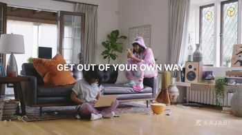 Kajabi TV Spot, 'Get Out Of Your Own Way With Kim; Overcoming Imposter Syndrome'