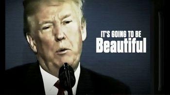 Senate Majority PAC TV Spot, 'Lindsey Graham: Clean Out the Swamp' - Thumbnail 2