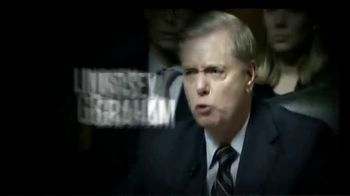 Senate Majority PAC TV Spot, 'Lindsey Graham: Clean Out the Swamp' - Thumbnail 3