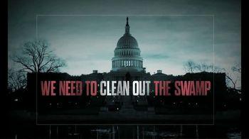 Senate Majority PAC TV Spot, 'Lindsey Graham: Clean Out the Swamp' - Thumbnail 8