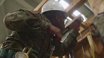 Army National Guard TV Spot, 'Entrenar y aprender' [Spanish] - Thumbnail 5