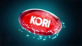 Kori Pure Antarctic Krill Oil TV Spot, 'Supports Overall Health' - Thumbnail 2