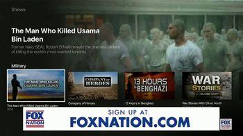FOX Nation TV Spot, 'The Confirmation Chronicles' - Thumbnail 5