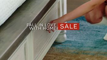 Ashley HomeStore Fall in Love With Home Sale TV Spot, 'Save an Additional 10%' - Thumbnail 2