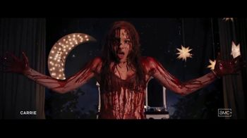 AMC+ TV Spot, 'Just Add the Good Stuff: Horror' Song by Brenda Lee