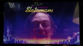 Slotomania TV Spot, 'Life Is Awesome' Featuring John Goodman - Thumbnail 1