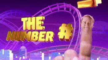 Slotomania TV Spot, 'Life Is Awesome' Featuring John Goodman - Thumbnail 7