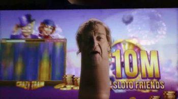 Slotomania TV Spot, 'Life Is Awesome' Featuring John Goodman - Thumbnail 4