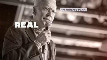 Biden for President TV Spot, 'Get This Right'