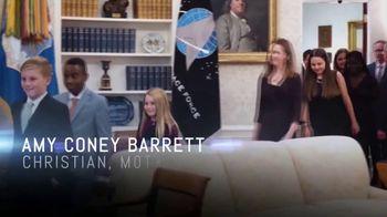 Donald J. Trump for President TV Spot, 'Supreme Court Confirmation' - Thumbnail 2